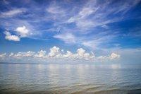 Morze, plaża