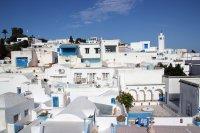 Architektura Tunezji