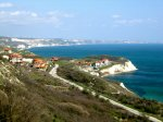 bułgarskie morze